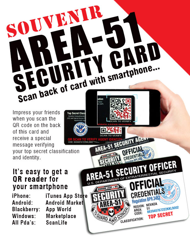 Security-Cards
